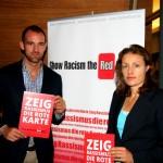 Katja Kraus und Christoph Metzelder